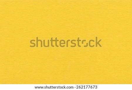 striped yellow paper background - stock photo