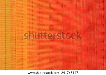 Colorful stripes stock photos images pictures - Different shades of orange ...