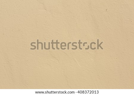Stucco light wall background or texture.  - stock photo