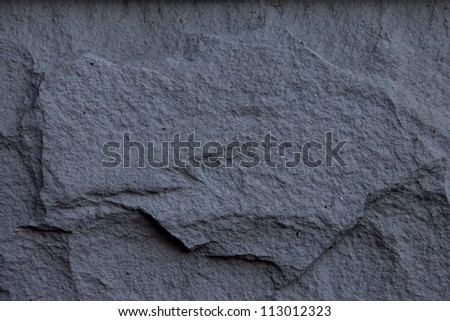 Stucco wall closeup. Would be great for texture. Plenty of room for text. - stock photo