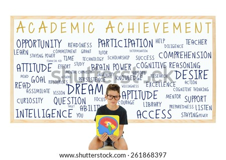 technology and student achievement dissertations