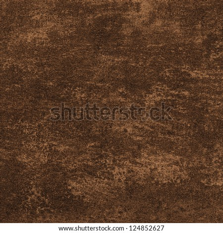 Suede fabric - stock photo