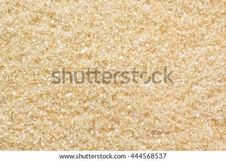 Sugar background - stock photo