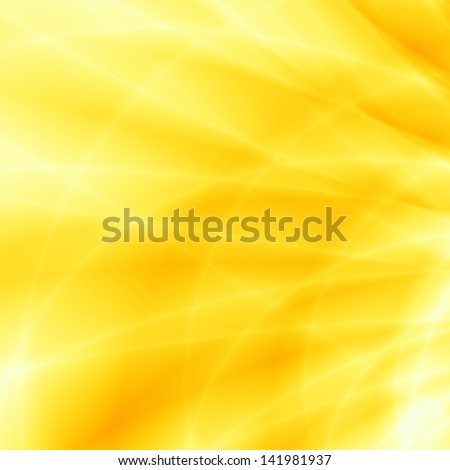 Summer abstract background sunrise bright design - stock photo