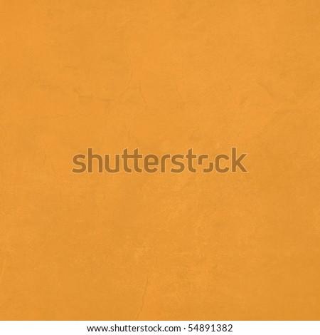 Summer Orange Paper  Background - stock photo