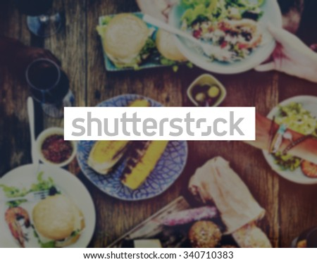 Summer Togetherness Holidays Vacation Bonding Concept - stock photo