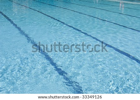 Swimming Lane Marker Stock Photos Images Amp Pictures