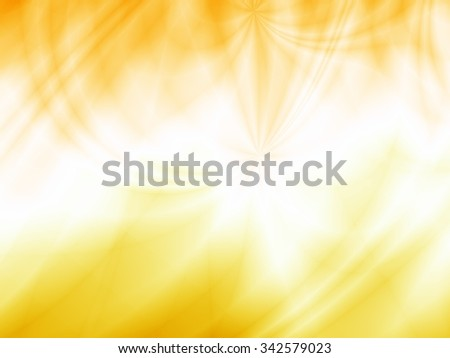 Sunny abstract bright elegant wallpaper background - stock photo