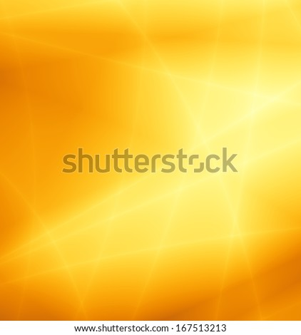 Sunrise background abstract yellow bright website pattern - stock photo
