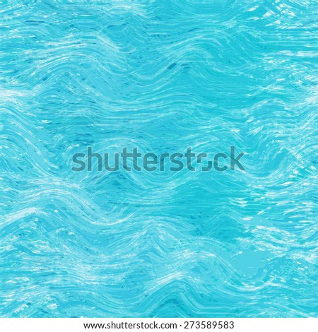 Surface of flowing water. Sea,river,lake. - stock photo