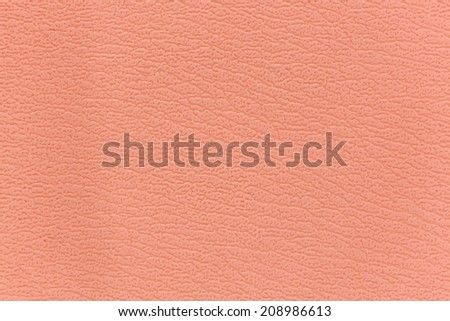 Surface of the artificial leather background - stock photo