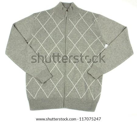 sweater - stock photo