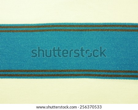 Sweater stripes texture background - with classic effect - stock photo