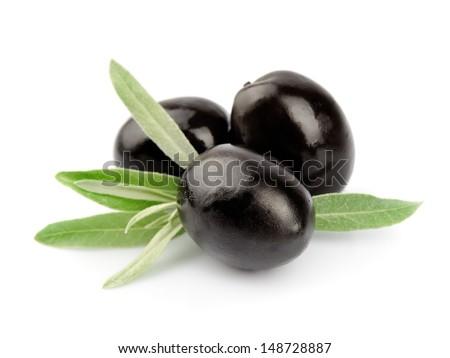 Sweet olives close up  - stock photo