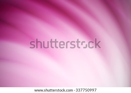 sweet pink gradient abstract curve background  - stock photo
