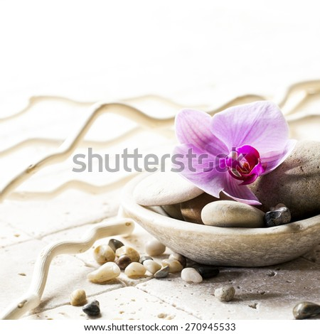Soothe symbol stock photos images pictures shutterstock - Symbole zen attitude ...