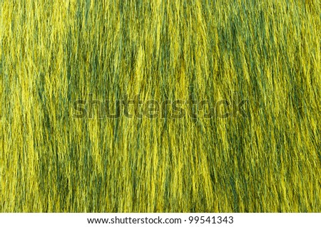 Synthetic fur for background usage - stock photo