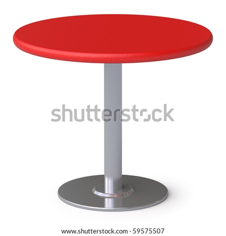 table - stock photo