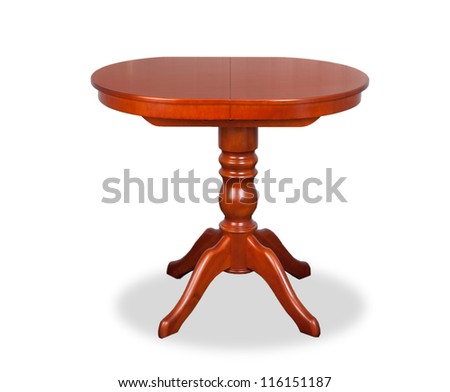 table red - stock photo