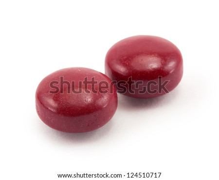 tablets medicine - stock photo