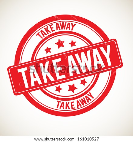 Take Away Stock Photos Images Pictures Shutterstock