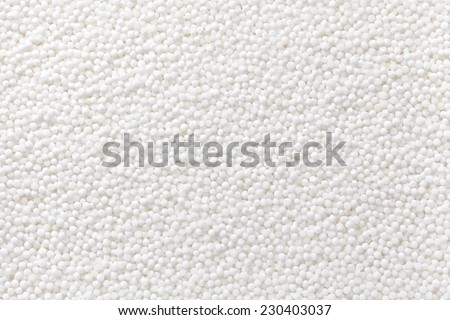 tapioca pearl - stock photo