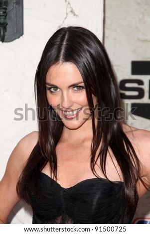 """Taylor Cole at Spike TV's 5th Annual """"Guys Choice"""" Awards, Sony Studios, Culver City, CA. 06-04-11 - stock photo"""