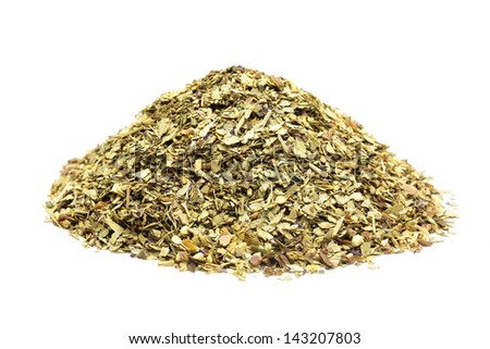 tea of the Nile - stock photo