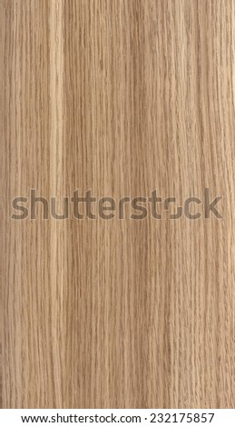 Teak Wood Texture - stock photo