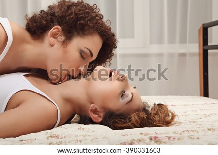 image From tender kissing to brutal ass licking