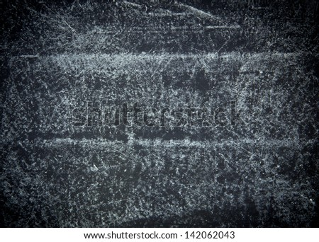 texture background with chalkboard - stock photo