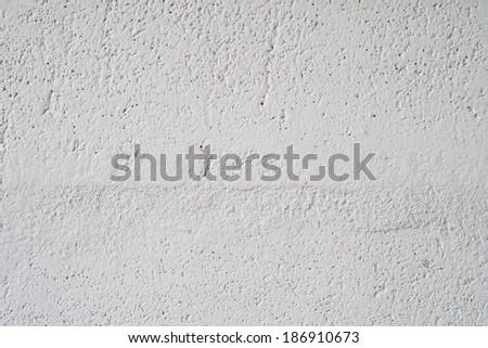 Texture concrete wall background - stock photo
