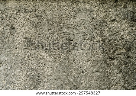 Texture from old rough grunge weathered  wall - stock photo