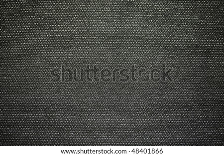 Texture furniture fabric - stock photo