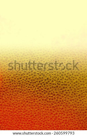 texture gold-embossed leather with uneven illumination - stock photo