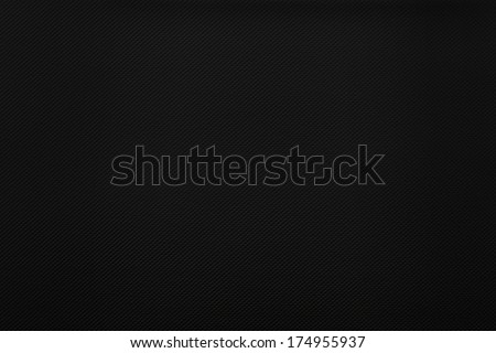 texture of black paper - stock photo