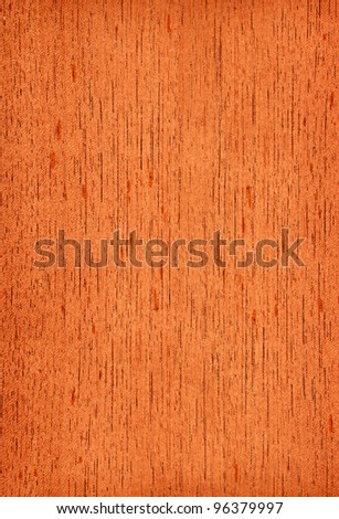 Texture of cedar (high-detailed wood texture series) - stock photo
