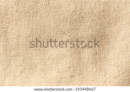 texture of cotton surface canvas background, silk wallpaper - stock photo