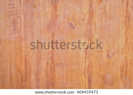 Texture of  dark wood background ,Brown wood texture. Abstract background, empty template,selective focus - stock photo