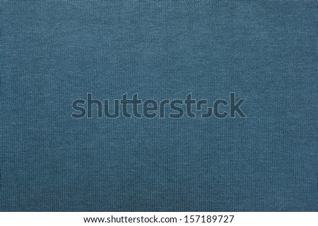 Texture of fabric from a textile material for an abstract background, for an empty surface and for wall-paper - stock photo
