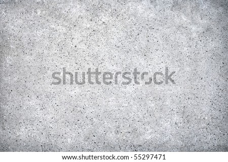 texture of gray stone - stock photo