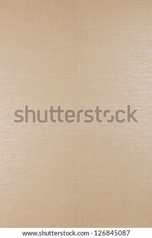 texture of Japanese paper Fusuma - stock photo