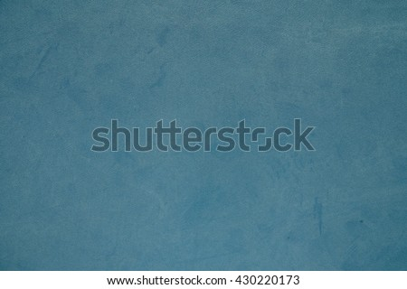 texture of shabby paint and plaster cracks - stock photo