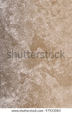 Texture of silver and gold stone as background. - stock photo