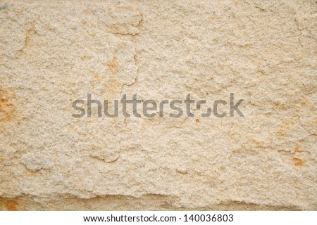 Texture of stone white and brown. - stock photo