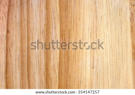 Texture of wood background close up for Vintage wallpaper. - stock photo