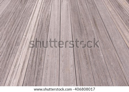 texture of Wooden floor abstract for background. - stock photo