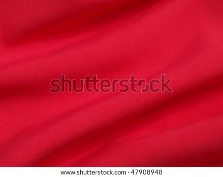 texture red - stock photo