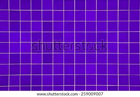 texture tile violet color - stock photo