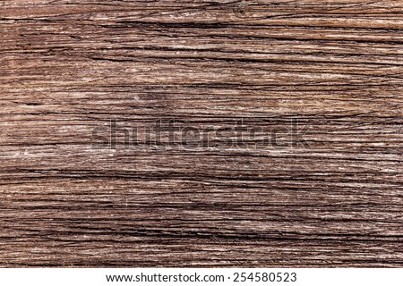 texture  wood use as natural background - stock photo